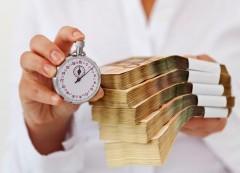 На Кубани в первом полугодии банки предоставили бизнесу более 780 млрд рублей кредитов