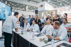 В Москве пройдет первый фестиваль кондитеров