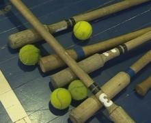 На Кубани проходят соревнования по мини-лапте