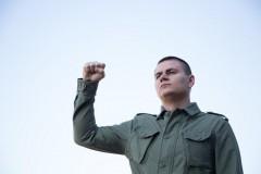 На дом коммуниста Ивана Колесникова в Черкесске напали вооруженные люди