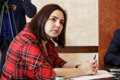 Чиновницу, назвавшую подтопленцев Тулуна «бичевней», отстранили от работы