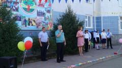 На Кубани судебные приставы навестили подшефный детский дом