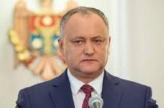 Путин 7 сентября проведет переговоры с президентом Молдавии