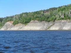 Под Тольятти на берегу Волги нашли труп девушки