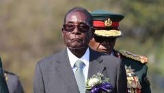 Бывший президент Зимбабве Мугабе скончался в возрасте 95 лет