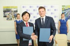 Почта России подписала меморандум о взаимодействии с японской компанией Itsumo