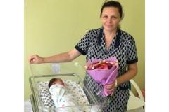 Жительница Крымска родила 13-го ребенка