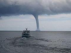 На Кубани объявлено экстренное предупреждение по непогоде