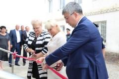 Для осужденных на Ставрополье открыта больница после капитального ремонта