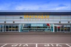 В аэропорту Краснодар узбек пытался дать взятку полицейскому