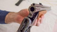 На Кубани мужчина заплатил налоги ружьями