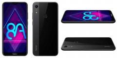 Жители ЮФО выбирают смартфоны Honor и Samsung