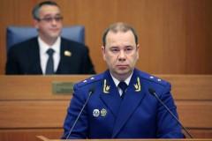 Владимир Путин назначил нового прокурора Москвы