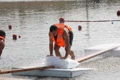 На Дону водные спасатели подтвердили свое мастерство