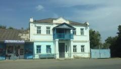 В Динском районе Кубани пожарное депо арестовано в счет крупного долга