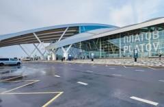 В ростовском аэропорту Платов отработали авиационную эвакуацию пострадавших