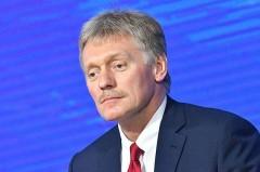 Песков: Мнение Грефа о сокращении числа полицейских интересно Кремлю