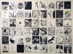 «Галерея Ларина» представит в Краснодаре уникальную выставку графики из частных коллекций