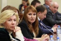 Госдума призвала СМИ к подробному освещению реализации нацпроектов