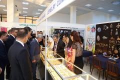 Кубанская продукция представлена на выставке «Армения EXPO 2019»