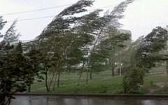 Мощные ураганы прокатились по югу России