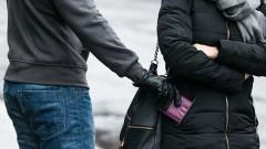 В Иркутске задержали серийного карманника
