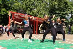 «Фестиваль уличной культуры в Горах» соберет своих приверженцев в Архызе