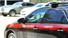 В квартире в Москве нашли обнаженную задушенную девушку