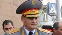 Экс-главу полиции Армении нашли убитым недалеко от Еревана