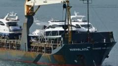 По факту захвата судна с россиянами у берегов Камеруна завели дело