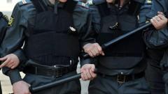 На Кубани росгвардейцы по подозрению в кражах задержали жителей Сочи и Иркутской области