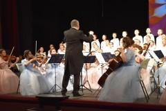 В Ростове стартовал окружной этап Всероссийского хорового фестиваля