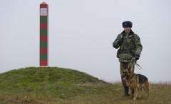 В Краснодаре стартовал набор на пограничную службу