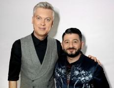 Михаил Галустян и Сергей Светлаков воссоединятся на СТС