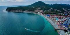 Потенциал курортов Кубани представлен на крупнейшей международной выставке