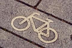 В Урус-Мартане произошло ДТП, пострадал велосипедист