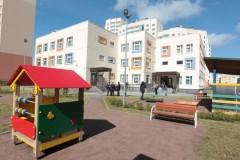 С начала года на Кубани открыто восемь соцобъектов