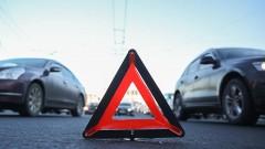 ДТП с погибшим иностранцем произошло в центре Петербурга