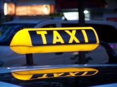Прирост нелегального рынка такси в России достиг 35% с 2017 года