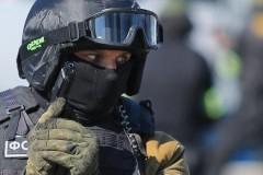 ФСБ: В Крыму готовился теракт
