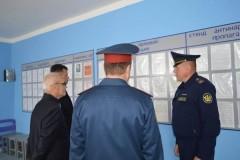 Ставропольскую колонию посетили члены региональной комиссии по вопросам помилования