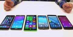 Каждый третий южный абонент Tele2 предпочитает смартфоны с большим экраном