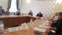 В Краснодаре обсудили стратегию развития 2030