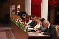 В Краснодаре прошел первый международный образовательно-туристический фестиваль «Локация.Юг»