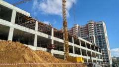 На строительство соцобъектов на Кубани поступят 1,5 млрд рублей