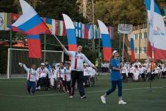 В Краснодарском крае прошел турнир лучших