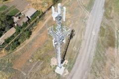 Трафик в сети LTE в Краснодарском крае за год вырос почти в 3 раза