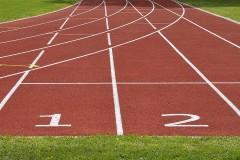 В Краснодаре прошли краевые соревнования по легкой атлетике