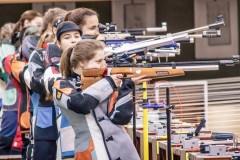 Краснодар примет соревнования по стрельбе