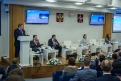Развитие «длинных денег» в экономике обсуждают в Краснодаре